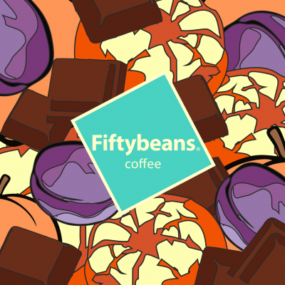Fifty espresso